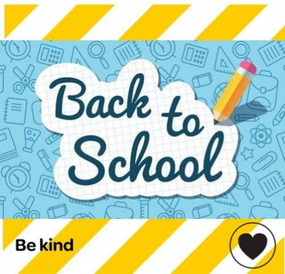 Back to School at Level 2- Principal's Message